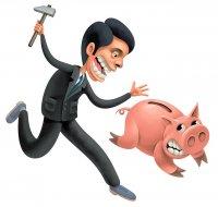 ściąganie długów