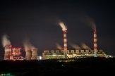 fabryki w Bełchatowie