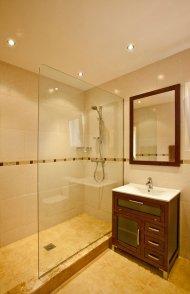 łazienka, kabina prysznicowa