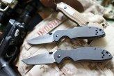 noże składane
