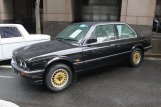 BMW 323i E30 JPS