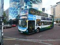 autobus miastowy