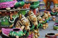 towary z Indii