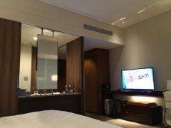 pokój w hotelu