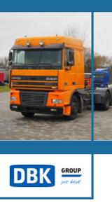 ciężarowe używane